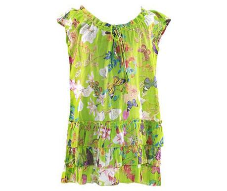 Sukienka Sky Green