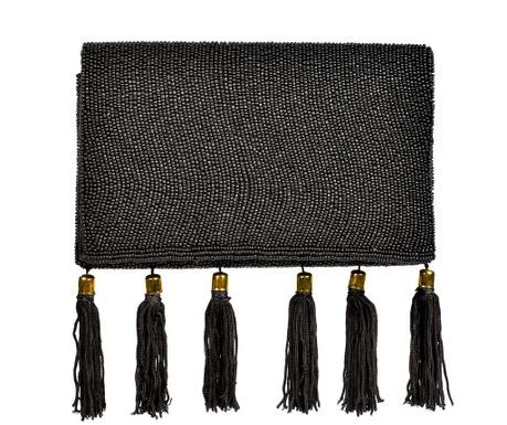 Kopertówka Black Tassels