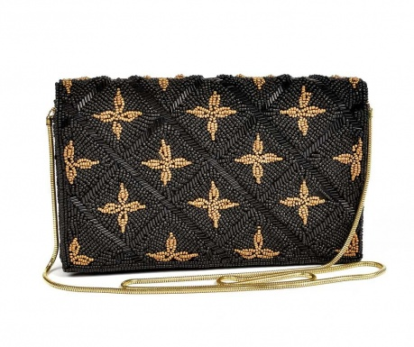 Envelope bag Gold Stars