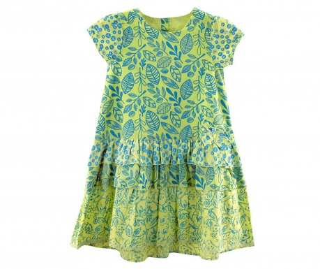 Dress Greeny