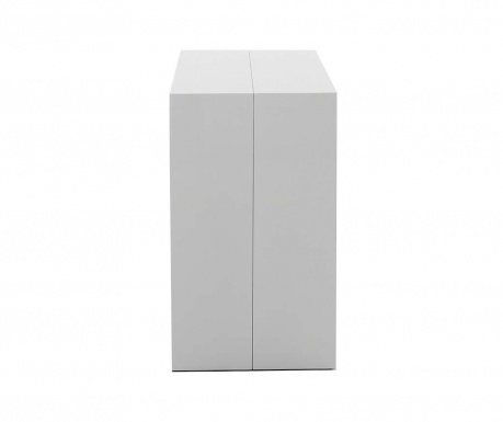 Extensible console Siena White