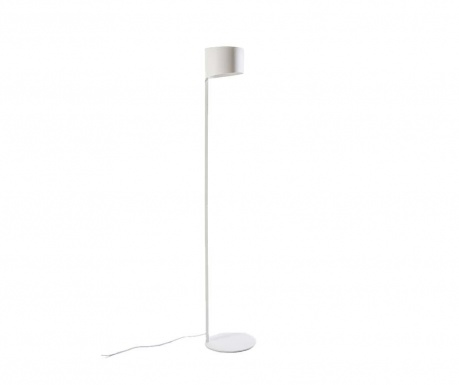 Floor lamp Losanna White