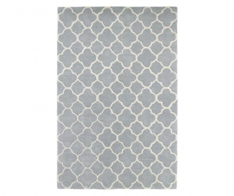 Koberec Manor Light Grey 150x230 cm