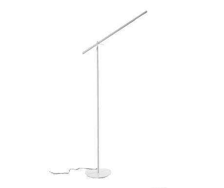 Podlahová lampa Cadiz White