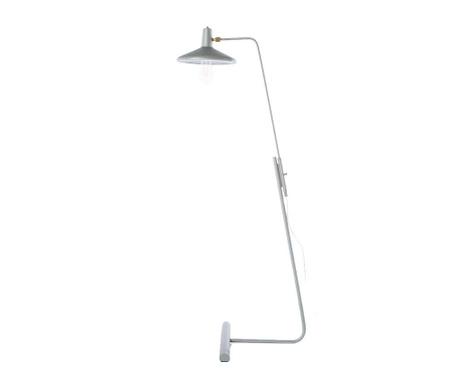 Floor lamp Roma Grey