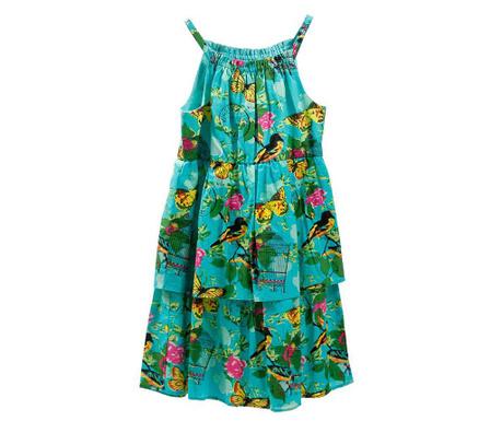 Sukienka Parrots 8 lat