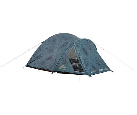 Namiot dla 2 osób Green Print
