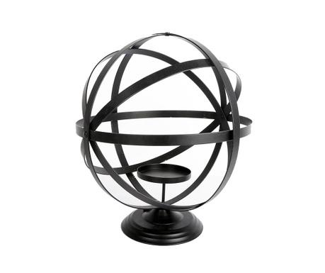 Stojan na sviečku Globe