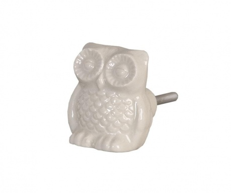 Gałka do szuflady Owl
