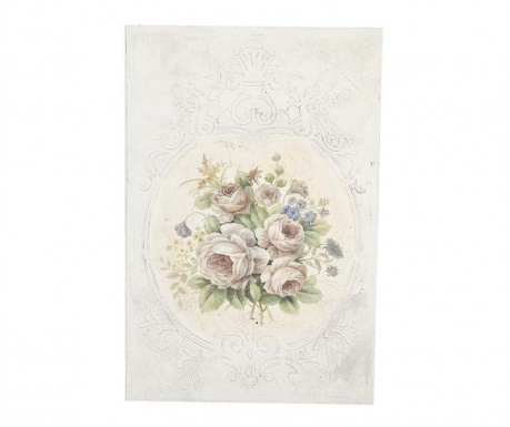 Nástěnná dekorace Classic Roses