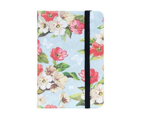 Kalendarz książkowy Blue Sky Roses