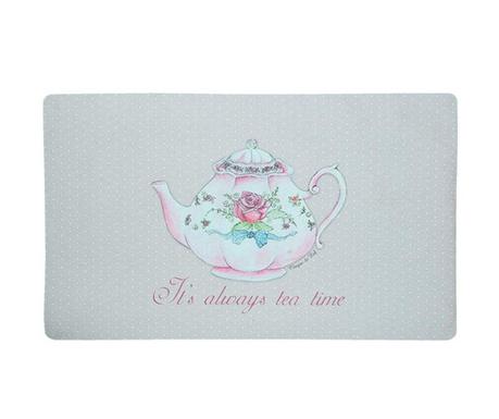 Wycieraczka Tea Time 44x73 cm