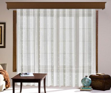 Záclona Blaire 200x260 cm