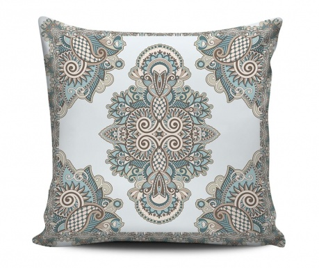 Decorative cushion Oriental Scents 43x43 cm