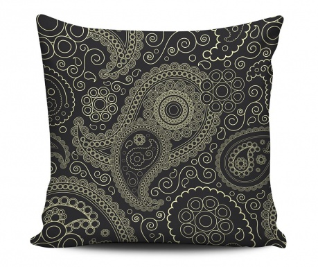 Decorative cushion Celebrations 43x43 cm