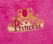 Set 2  jastuka za sjedenje na razvlačenje Princess
