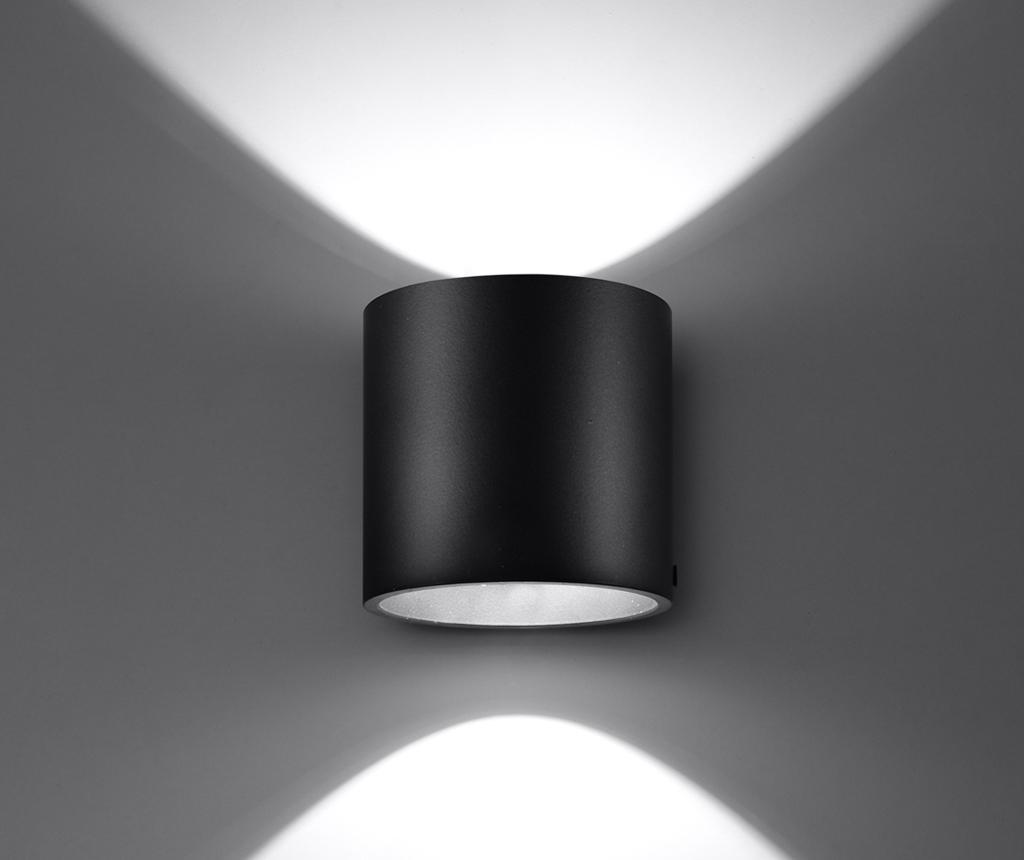 Aplica de perete Roda Black