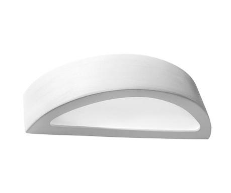 Zidna svjetiljka Orion White
