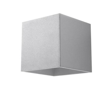 Zidna svjetiljka Geo Grey