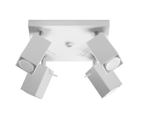 Stropna svjetiljka Toscana Four White