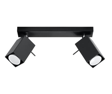 Stropna svjetiljka Toscana Two Black