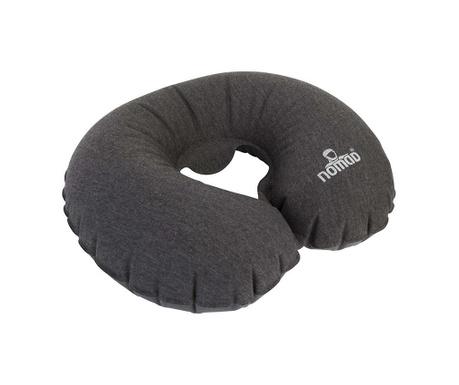 Dmuchana poduszka podróżna U Rest 29x34 cm