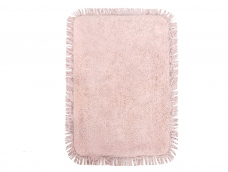 Koupelnová předložka Axis Pink