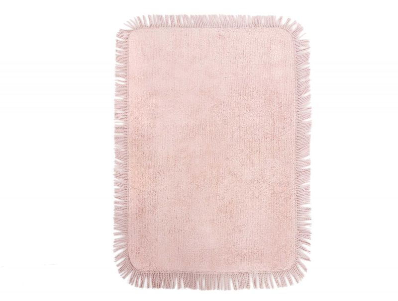 Koupelnová předložka Axis Pink 70x120 cm