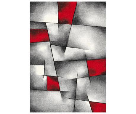 Covor Brilliance Red Art