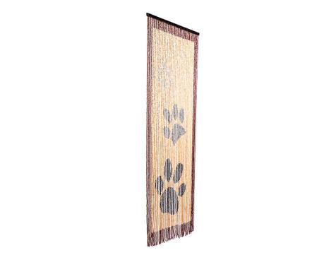 Zasłona na drzwi Cats 90x200 cm