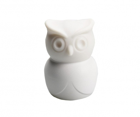 Deschizator pentru sticle Thirsty Owl White