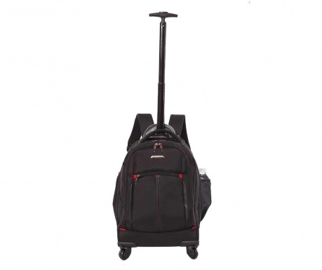 Plecak na kółkach Schoolbag