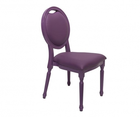 Krzesło Jenny Purple