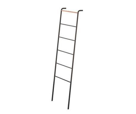 Поставка за аксесоари Ladder Black
