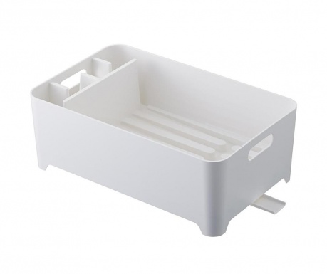 Uscator pentru vase Sink White