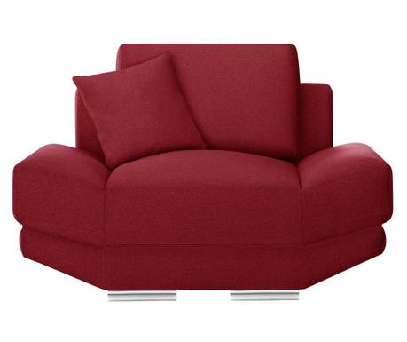 Fotel Kaya Red