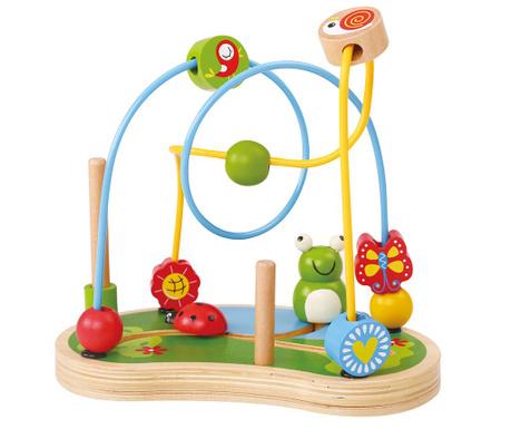 Zabawka ruchoma Garden Maze