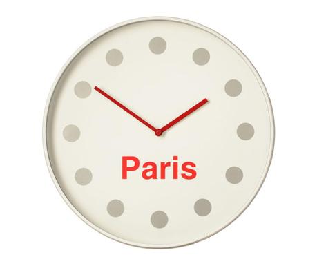 Ceas de perete Paris