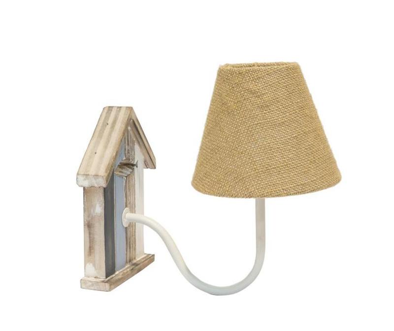 Zidna svjetiljka Little House