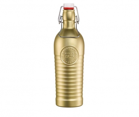 Sticla cu dop Officina 1 L