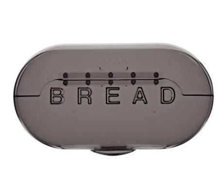 Cutie pentru paine Bread Grey