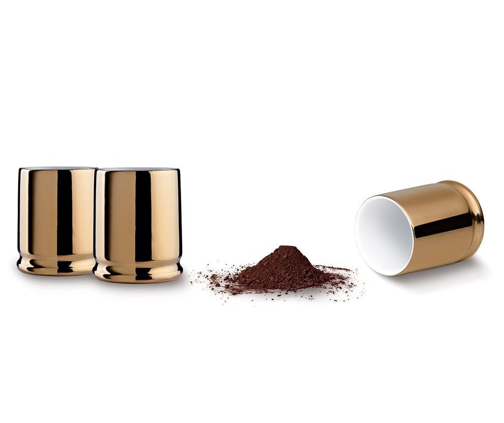 Set 6 šalica za espresso Coffee Shots 90 ml