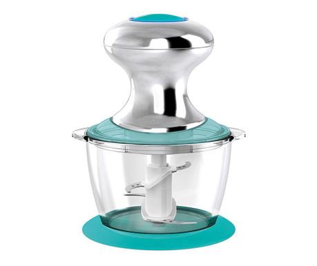Električna sjeckalica Tix Turquoise