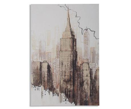 Tablou London Tower 60x90 cm
