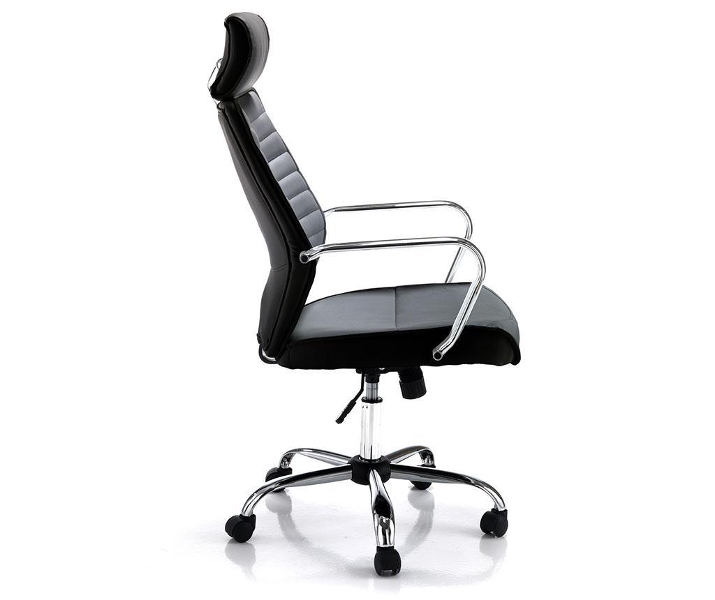 Evolution Black Irodai szék