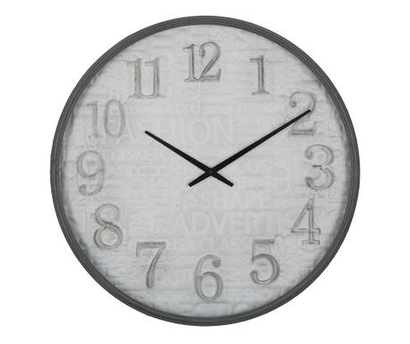 Zegar ścienny Advertising