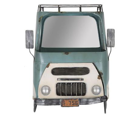 Zrcadlo s policí Truck