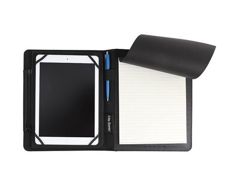 Obal s batériou pre tablet Black Oli