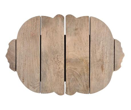 Плато Wooden