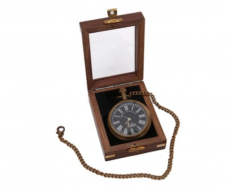 Джобен часовник Dial